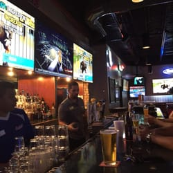 Photo Of Boston S Restaurant Sports Bar Irving Tx United States