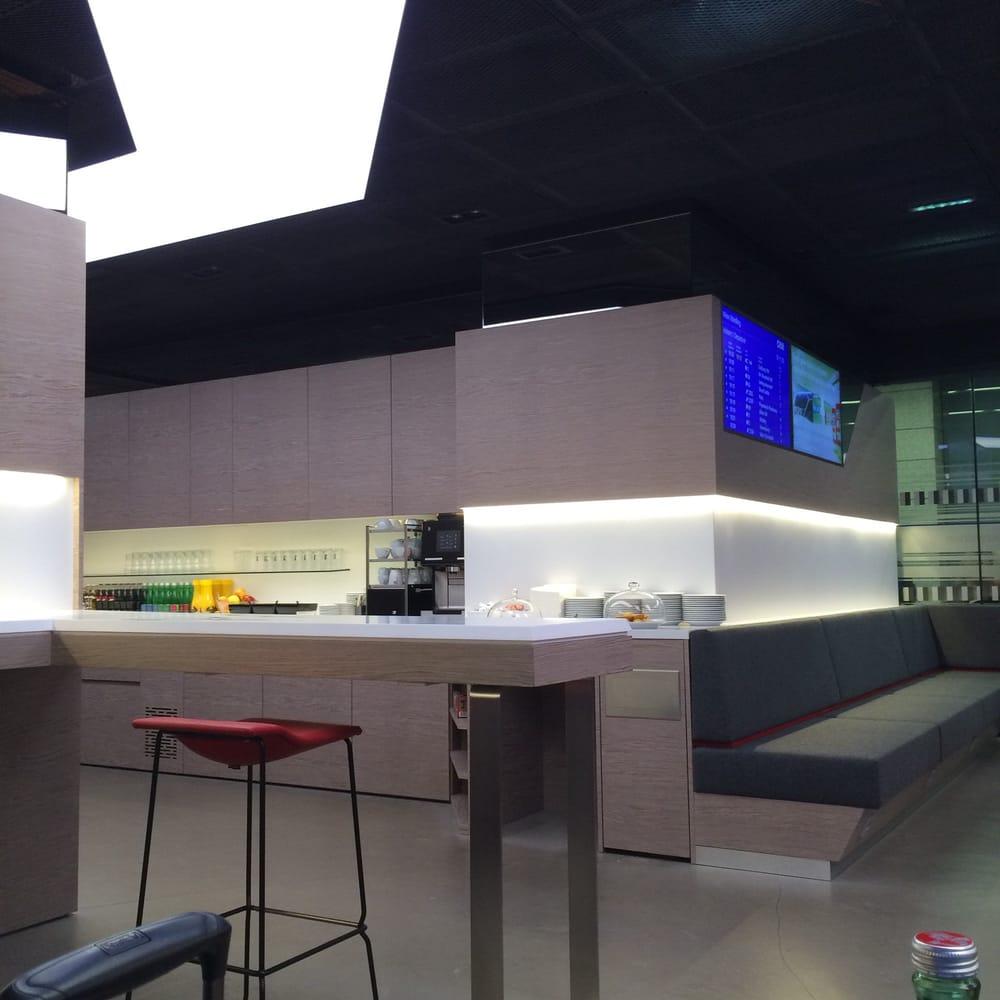 Photos for Öbb Lounge - Yelp
