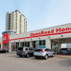 Open Road Honda Burnaby >> Openroad Honda 2019 All You Need To Know Before You Go