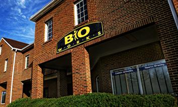 Bioworks: 7791 Cooper Rd, Cincinnati, OH
