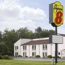 Photo Of Super 8 Canton Il United States
