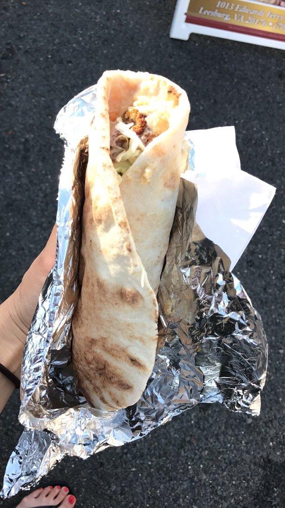 Danibelles Lebanese Cuisine: Centreville, VA