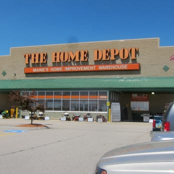 Photo of The Home Depot - Biddeford, ME, United States