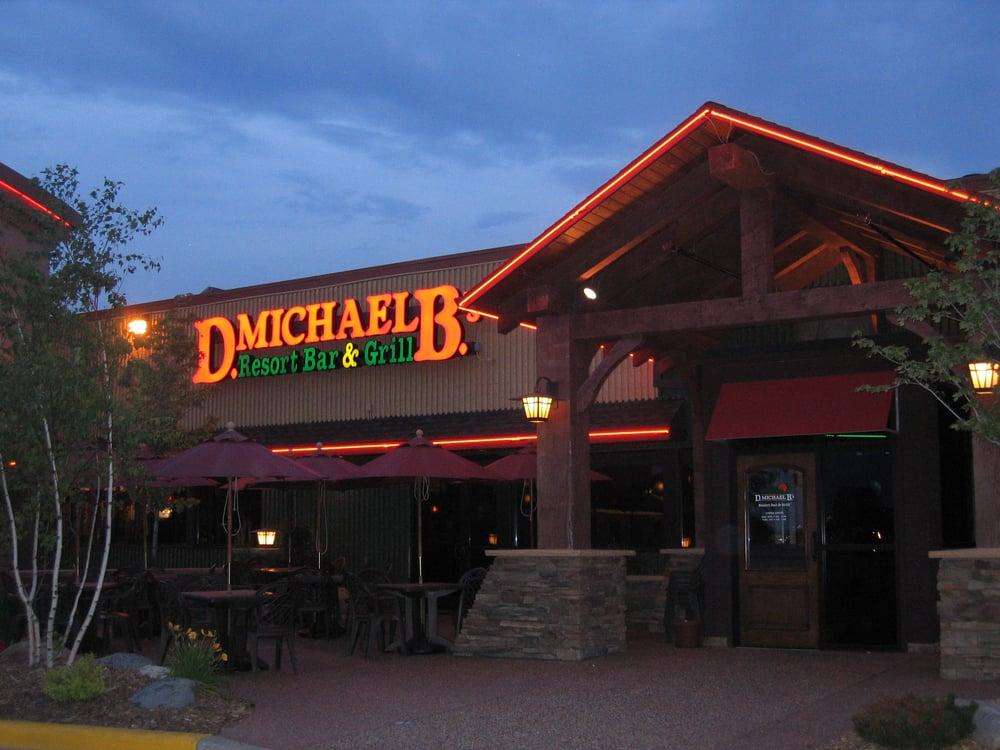 D Michael Bs Resort Bar Amp Grill 34 Photos Amp 16 Reviews