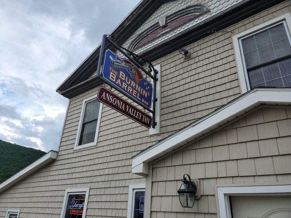 Burnin Barrel Bar: 5440 Rt 6, Wellsboro, PA