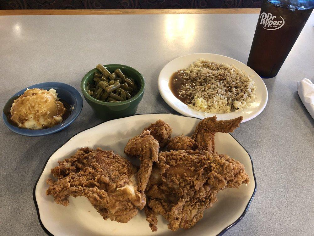Duncan Family Restaurant: 159 W Main St, Duncan, SC