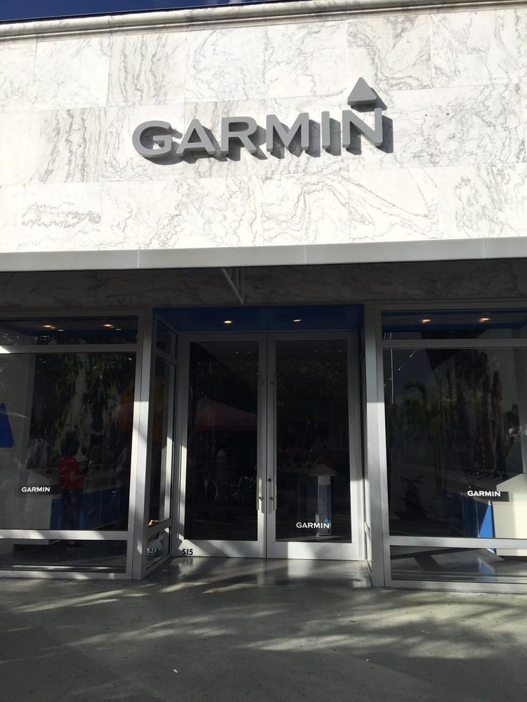Garmin Store - Yelp