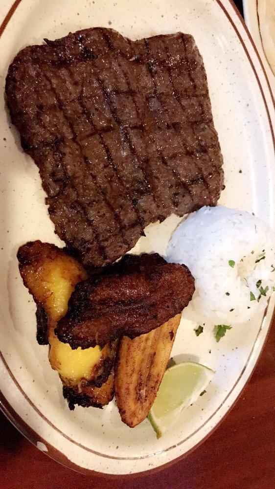 La Brasa Latin Cuisine: 12401 Parklawn Dr, Rockville, MD