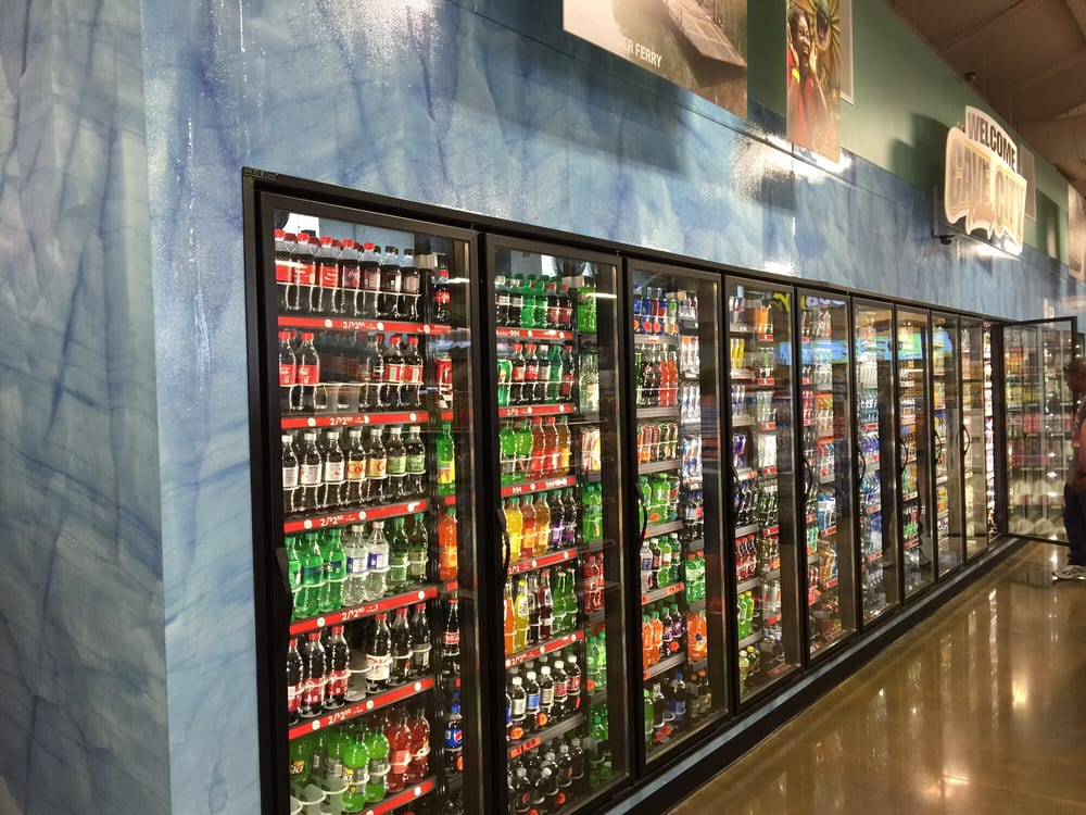 Jr Foods Store: 902 Mammoth Cave St, Cave City, KY