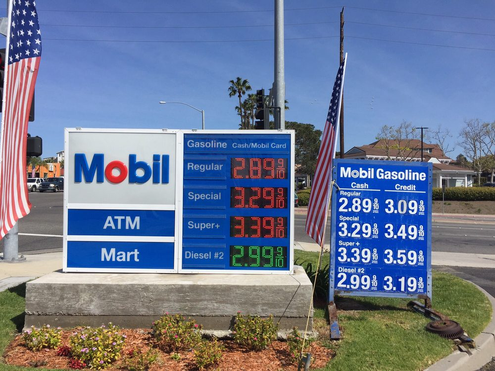 Best Gas Prices >> Search For Cheap Gas Prices In Mobile Orange County Find Local