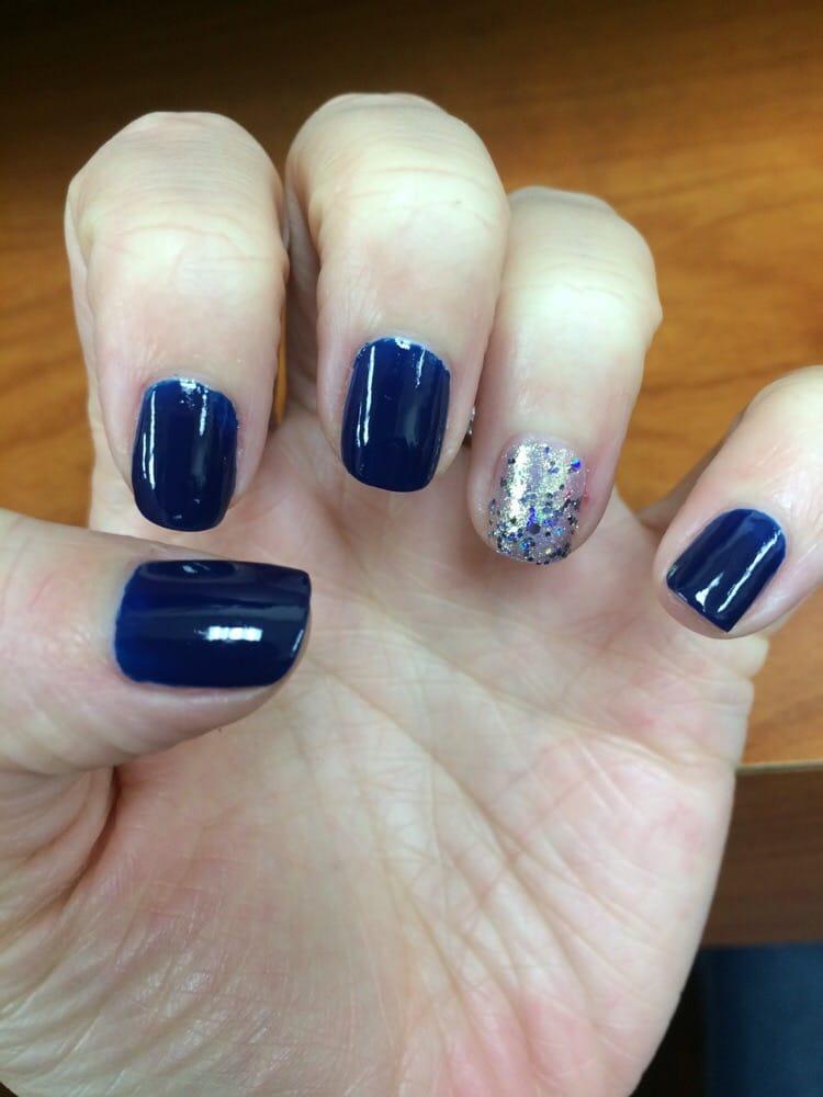 Angel Tips Nail Salon - 16 Reviews - Nail Salons - 20 Soundview ...