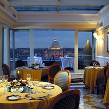 Bernini Hotel Rome 2018 World S Best Hotels