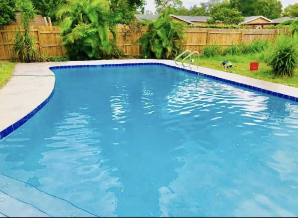 Best Florida Pools & Spa Repair