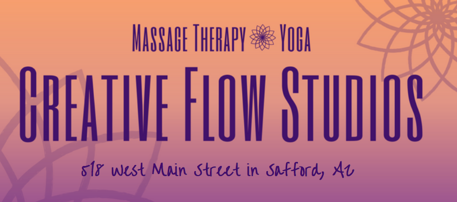 Creative Flow Studios: 518 W Main St, Safford, AZ