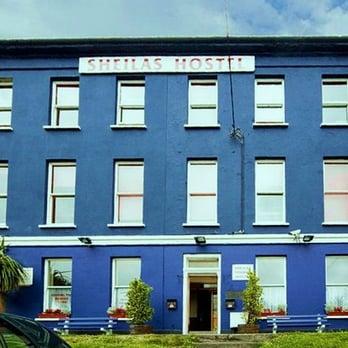 Sheilas Hostel 14 Reviews Hostels 4 Belgrave Place Cork