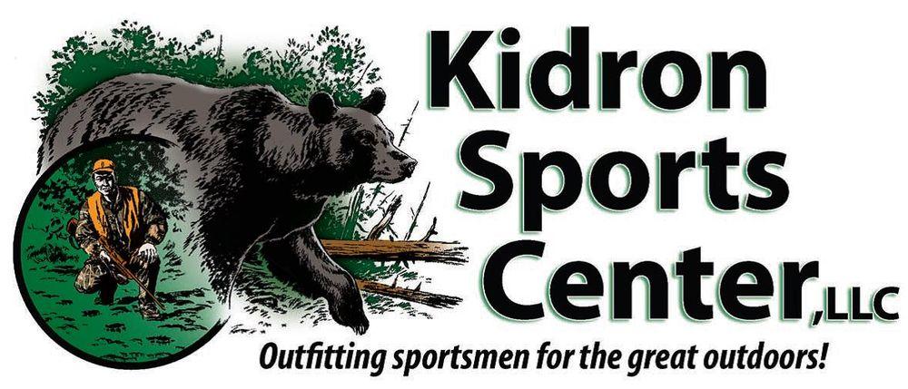 Kidron Sports Center: 4194 S Kohler Rd, Kidron, OH
