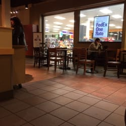 Photo of Starbucks - Bellevue, WA, United States. Starbucks is connected to  the
