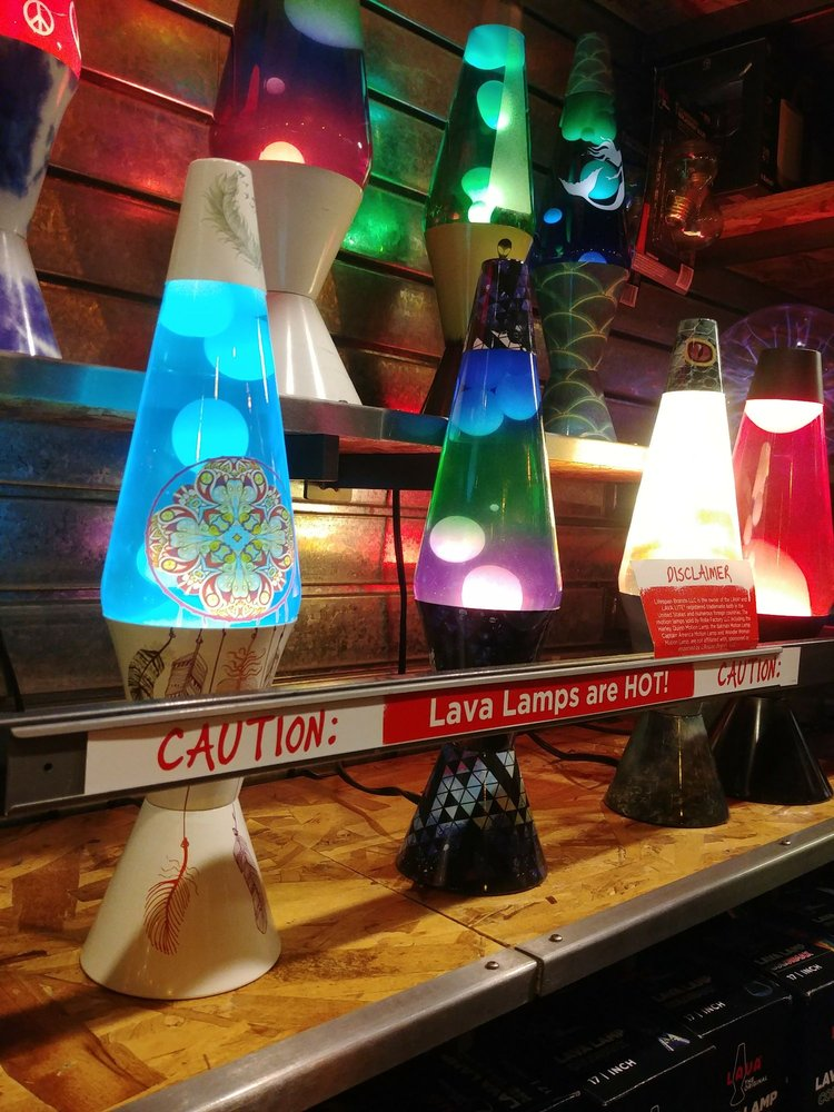 Spencers Lava Lamp Beauteous Lava Is Life Yelp