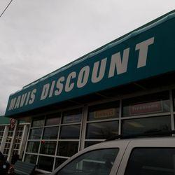 Mavis Discount Tire 25 Reviews Tires 275 Franklin Ave