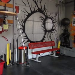Photo Of IronGloves Boxing Gym