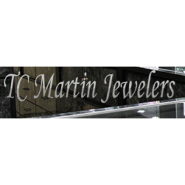 T C Martin Jewelers: 30105 B Three Notch Rd, Charlotte Hall, MD