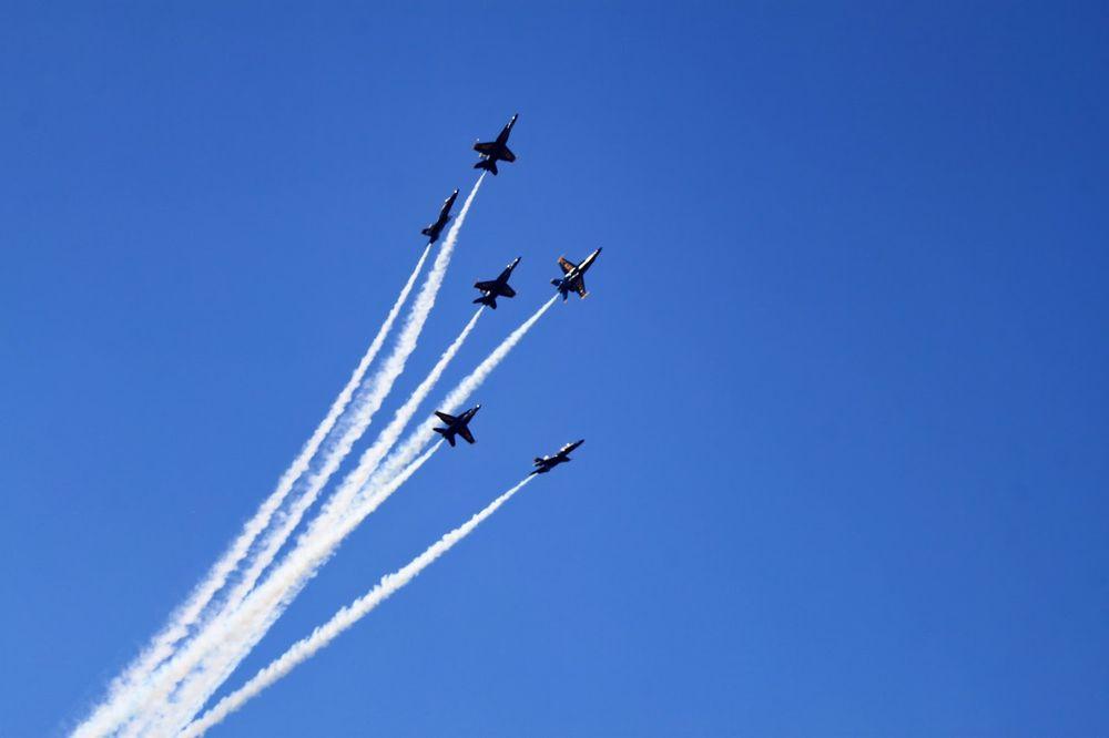 NAS Jax Air Show: 6801 Roosevelt Ave, Jacksonville, FL