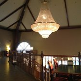 Photo Of Best Western Precious Moments Hotel Carthage Mo United States Chandelier