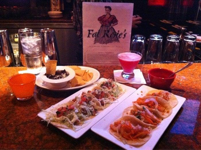 Mexican Restaurant Near St Charles Il