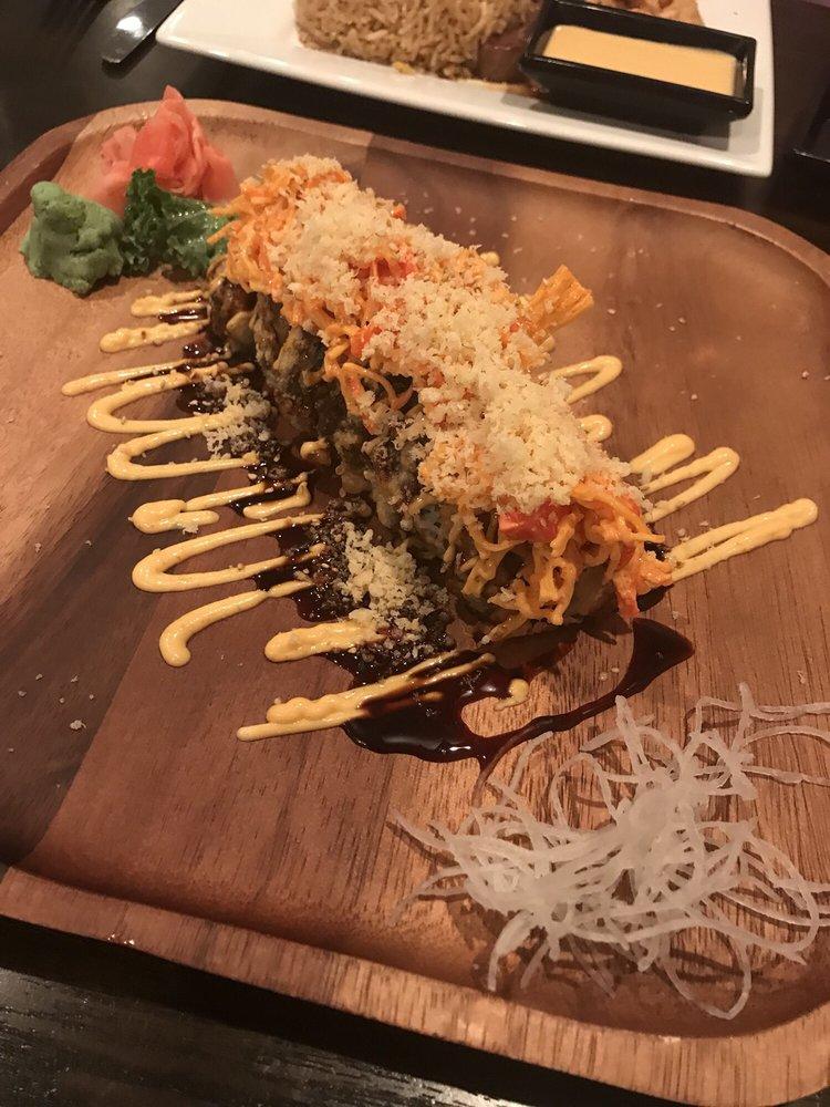 Nori asian fusion cuisine 60 foto e 33 recensioni for Asian fusion cuisine and sushi bar