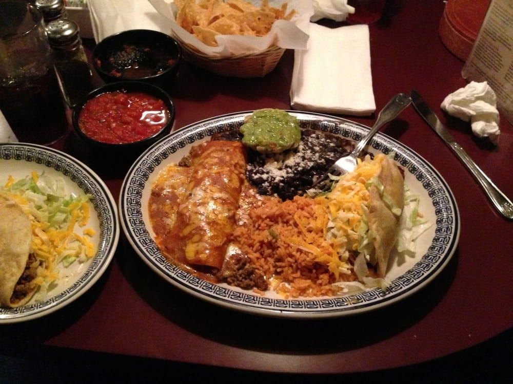 Jose Mexican Food In Riverside Ca