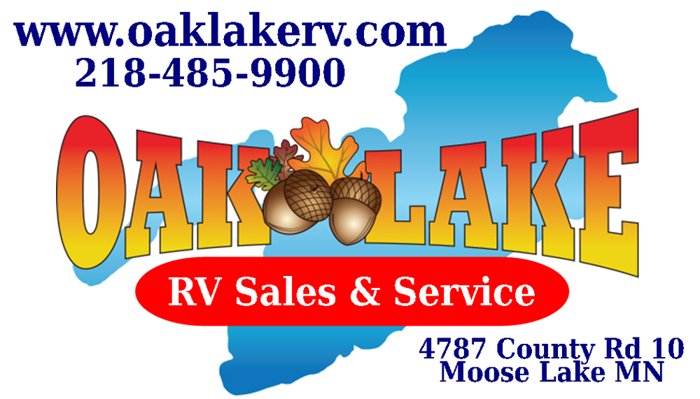 Oak Lake Campground: 52777 Hoffman Dr, Kerrick, MN