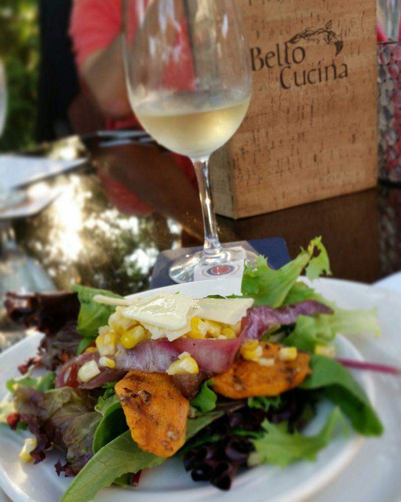 Bello Cucina - 44 Photos & 46 Reviews - Italian - 15 E Minnesota St ...