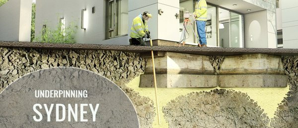 First choice underpinning builders sydney sydney new for First choice builders