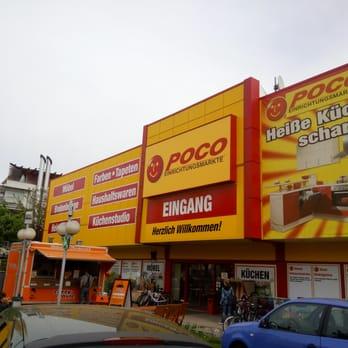 Poco Einrichtungsmarkt Berlin Britz Möbel Buckower Damm 7 Britz