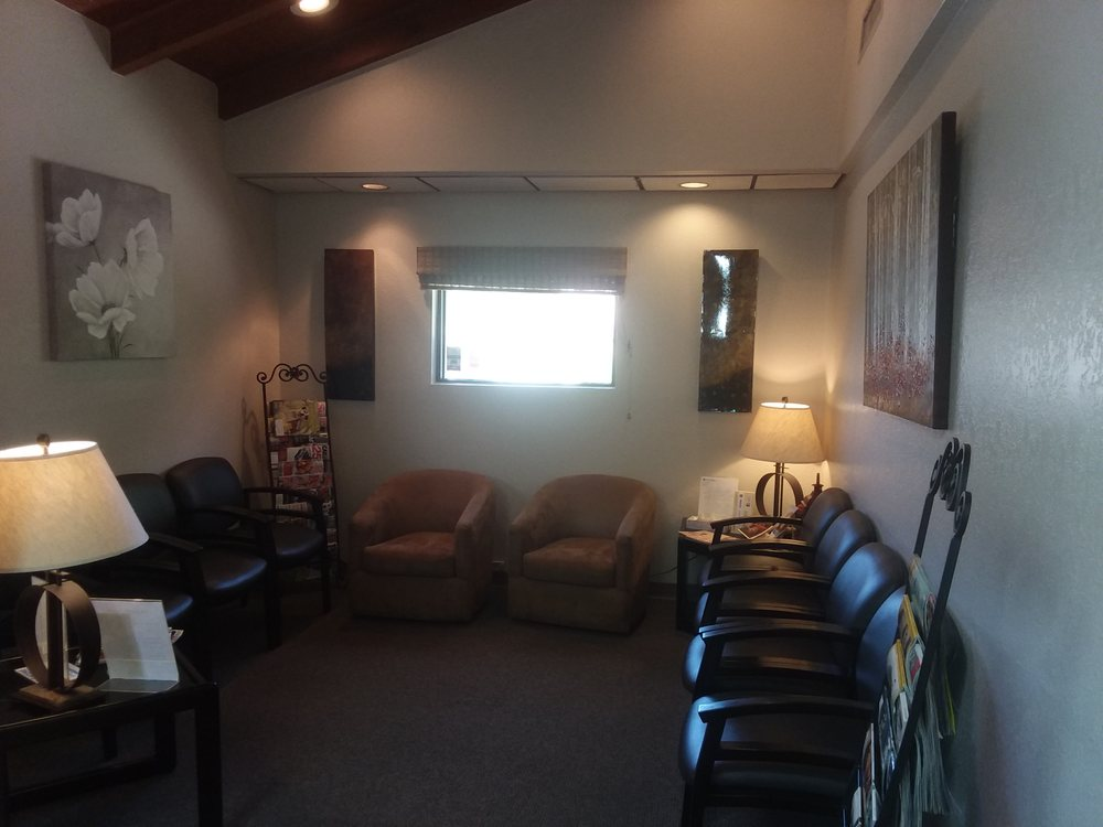 Catalina Foothills Family Dental: 3986 N Campbell Ave, Tucson, AZ