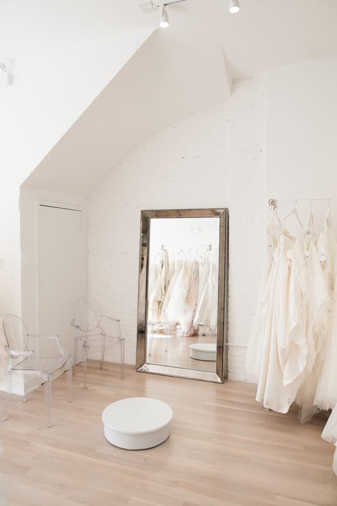 Luxe Bridal Rack