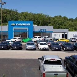 Lowe Chevrolet 10 Photos Car Dealers 103 Lowe Ave Waynesville