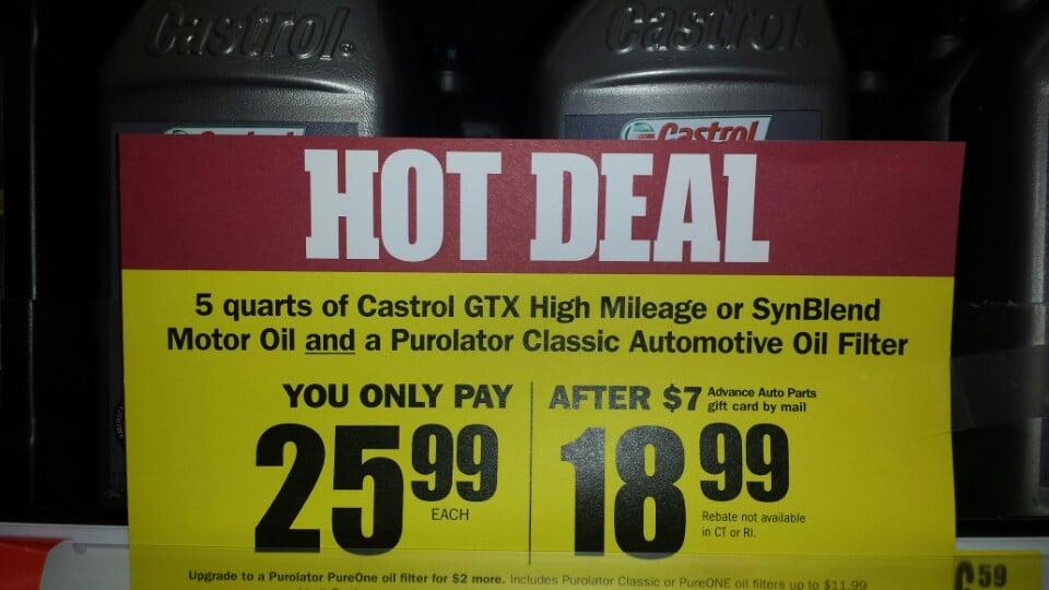 Advance Auto Parts - Auto Parts & Supplies - 3600 NW 25th Ave ...