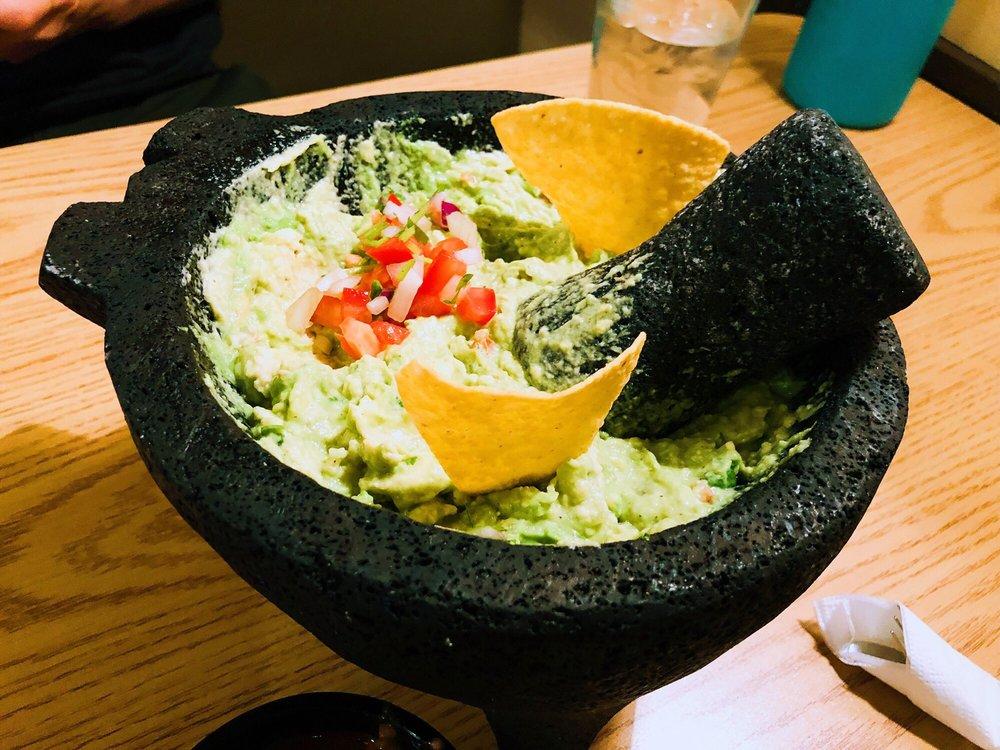 Una Ves Mas Mexican Restaurant