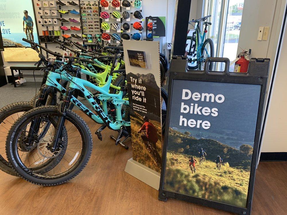 Trek Bicycle - Wilmington: 2900 Concord Pike, Wilmington, DE