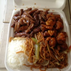 Chinese Food Arlington Riverside Ca