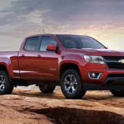 Nash Chevrolet - 31 Photos & 16 Reviews - Car Dealers - 630 Scenic