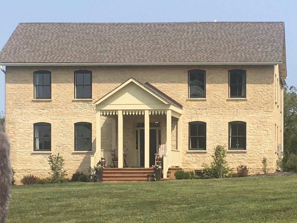 McKelvey Vineyards: 8901 State Hwy Yy, New Haven, MO