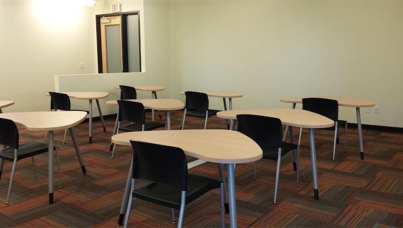 Office Evolution Aurora Southlands: 6105 S Main St, Aurora, CO