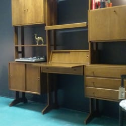 Photo Of Retro Modern Furnishings   Raleigh, NC, United States. Danish  Modern Style ...