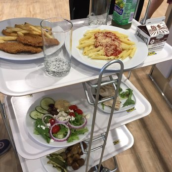 Jen m 39 s reviews edmond yelp for Ikea free kids meal