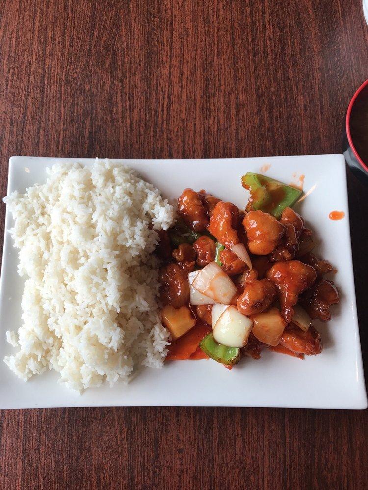 Asian King's Kitchen