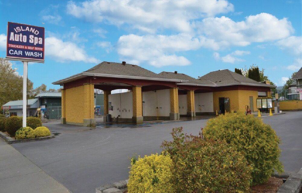 Island Auto Spa: 71 Trunk Road, Duncan, BC