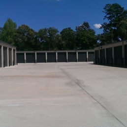 Photo Of Bulldog Self Storage Conroe Tx United States