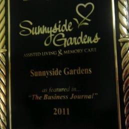 Attractive Photo Of Sunnyside Gardens   Sunnyvale, CA, United States. Top Senior  Living Facilities